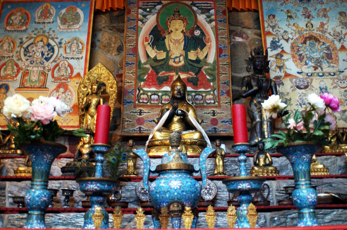 Upcoming events at the Tibetan Museum Fall 2019 Staten Island NYC
