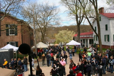 Earth Day Celebration: How-To Festival @ Staten Island Museum